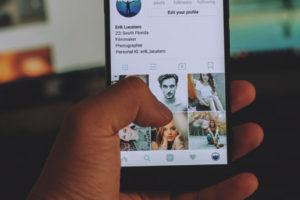 как правильно писать посты в инстаграм