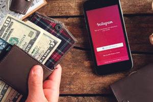 как заработать деньги в инстаграме на подписчиках