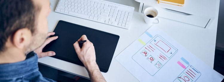 Как стать веб дизайнером с нуля самостоятельно