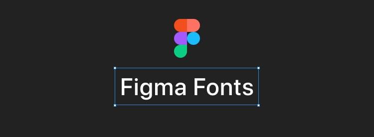 как добавить шрифт в figma