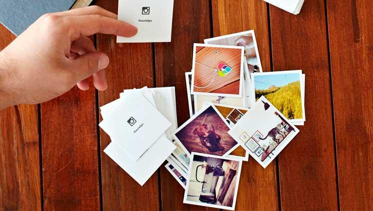 как делать красивые фото для инстаграмма