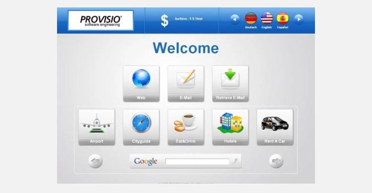 стили сайтов в веб дизайне